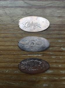 DCA - Humphrey's Service Pennies