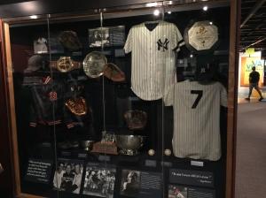 HOF Yankees