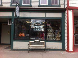 Pioneer Sports Store