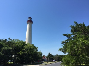 Cape May Lighthouse 02