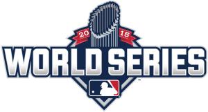 2015 MLB WS