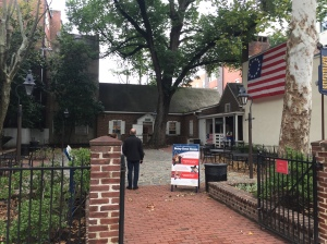 Betsy Ross House 02