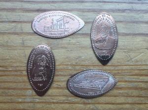 Eastern State Penn Pennies