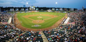Lakewood Blueclaws Stadium