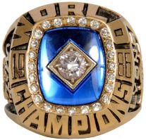 NY Mets 1986 Ring
