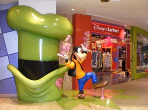 Orlando Earport Store