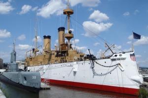 Seaport Museum 04