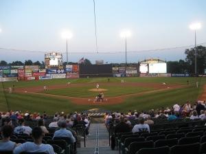 Trenton Thunder Stadium