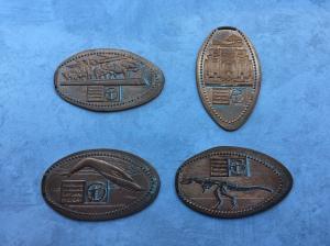 AMNH 01 Pennies