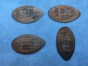 AMNH 02 Pennies