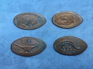 AMNH 03 Pennies