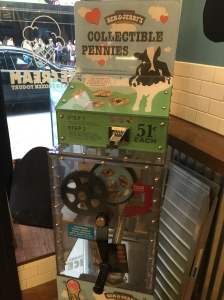 Ben & Jerry's Machine 01