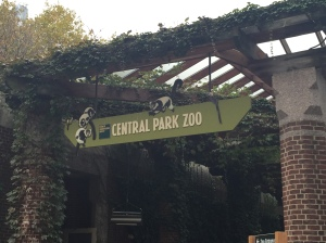 Central Park Zoo 01
