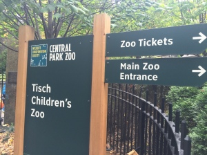 Central Park Zoo 10