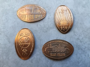Liberty Empire Pennies