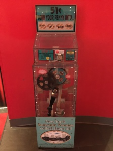 Madame Tussauds Machine 01
