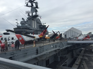 USS Intrepid 10