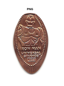 Penny 05 PNG