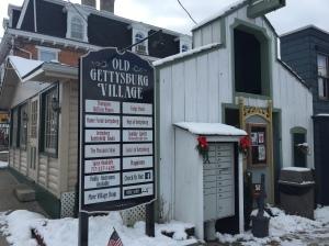 Old Gettysburg Village 01