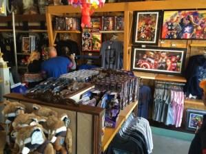 SH HQ Store