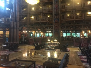Wilderness Lodge 03