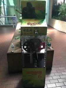 Washington DC Zoo Machine 05
