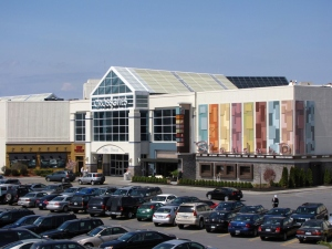 Crossgates Mall Albany NY