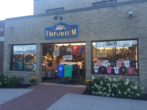 Lake George Village Emporium