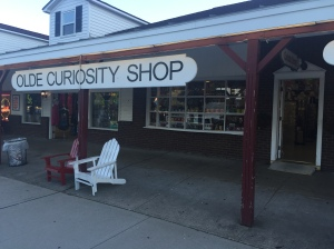 Lake George Ye Olde Curiosity Shop