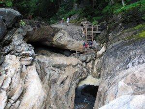Natural Stone Bridge 03