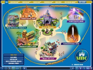 vmk-map