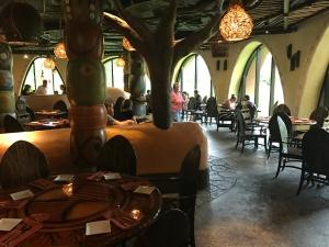 sanaa-restaurant