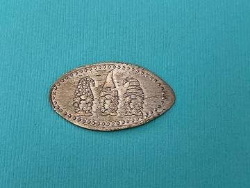 01 St Patricks Day Penny