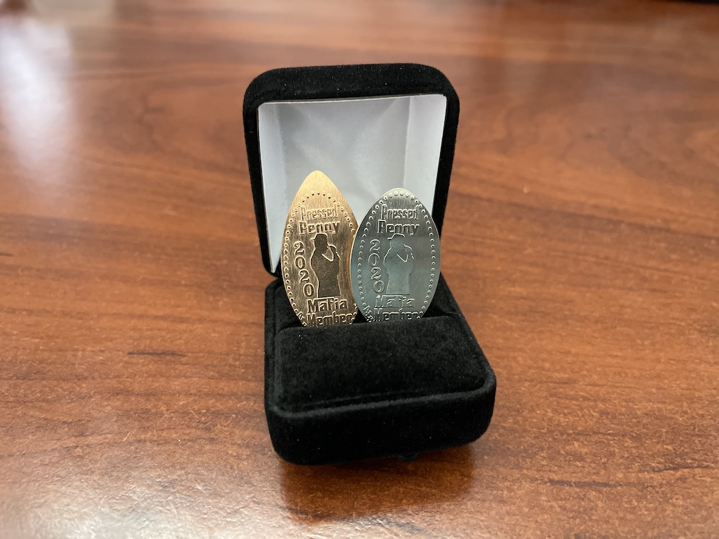 01 PPM 2020 Members Coins