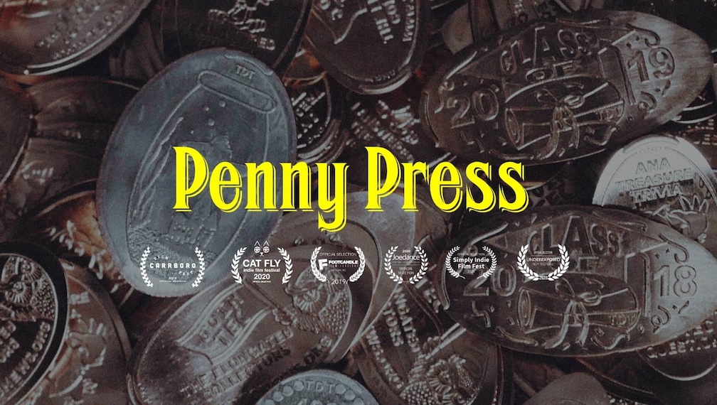 Penny Press Film